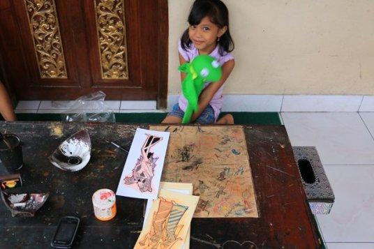 Keliki Painting School