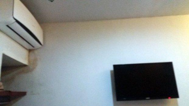 tv et clim
