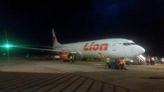 aéroport de Lombok