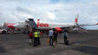 aéroport de Jogja
