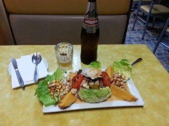 Ceviche (Pérou)