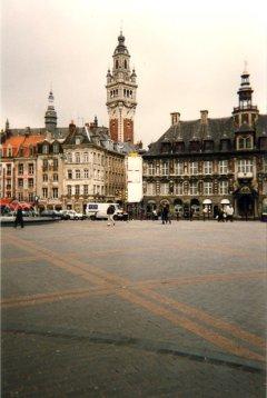 Lille (mai 1991)