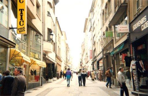 Luxembourg (mai 1991)
