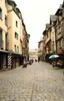 Rennes (mai 1991)