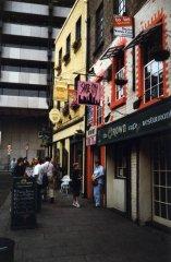 Dublin (RDV n°5 - Mes voyages avant...Internet...suite et fin)