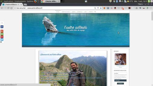 Chrome le navigateur Internet