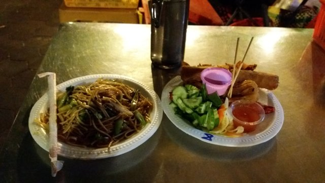 Street food - L'autre ailleurs au Cambodge