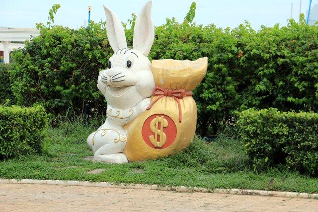 Le dollar est roi - L'autre ailleurs au Cambodge