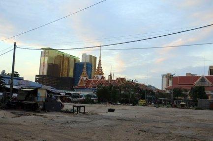 Contraste - L'autre ailleurs au Cambodge