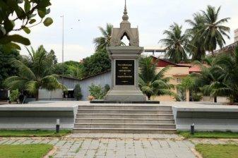 Musée du génocide Toul Sieng ou camp S-21 - L'autre ailleurs au Cambodge - L'autre ailleurs au Cambodge