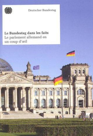 Guide du Bundestag (http://www.autre-ailleurs.fr)