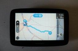 Prêt à partir (GPS Tomtom) - l'autre ailleurs, une autre idée du voyage