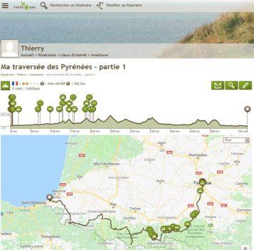 Route You - Itinéraire (moto road trip) - l'autre ailleurs, une autre idée du voyage