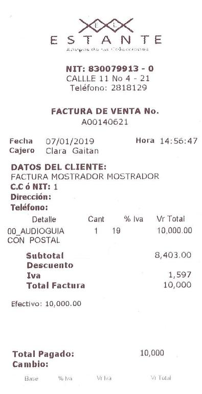 Audioguide Musée Botero - l'autre ailleurs en Colombie, une autre idée du voyage