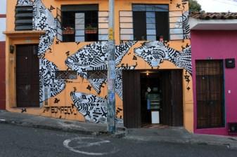 quartier San Antonio Cali - l'autre ailleurs en Colombie, une autre idée du voyage