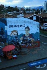 Street art à Cali - l'autre ailleurs en Colombie, une autre idée du voyage
