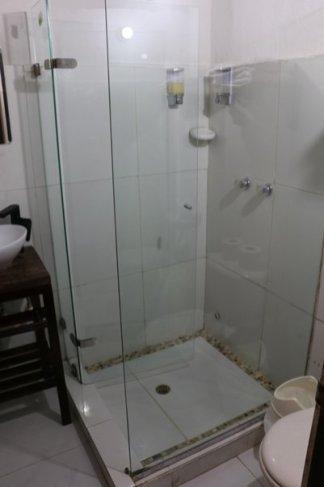 ma chambre d'hôtel, Hotel Puertas de Cartagena à Carthagène des Indes - l'autre ailleurs en Colombie, une autre idée du voyage