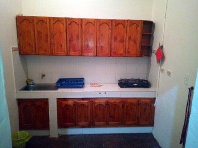 ma chambre/studio à Jardin (Hostal Palo de Rosa) - l'autre ailleurs en Colombie, une autre idée du voyage
