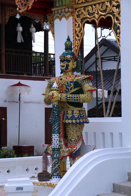 Chiang Mai - l'autre ailleurs, une autre idée du voyage