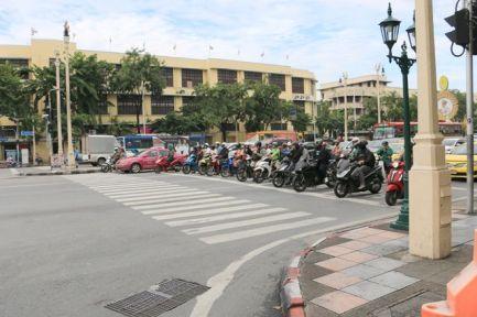 A vos marques, prêts, partez .... à Bangkok - l'autre ailleurs, une autre idée du voyage