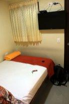 ma chambre dans l'hôtel Sierra Nevada à Santa Marta - l'autre ailleurs en Colombie, une autre idée du voyage