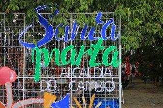 Santa Marta - l'autre ailleurs en Colombie, une autre idée du voyage
