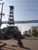 Dans la rue à Mandalay - l'autre ailleurs au Myanmar (Birmanie) et Thaïlande, une autre idée du voyage