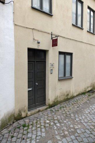 ma guesthouse à Porto - l'autre ailleurs à Porto, une autre idée du voyage