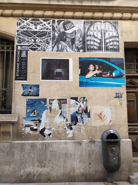 Dans les rues d'Arles (été 2019) - l'autre ailleurs, une autre idée du voyage