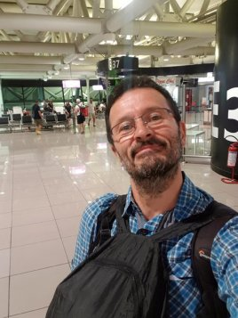 escale à Rome - l'autre ailleurs au Sri-Lanka, une autre idée du voyage