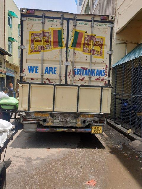 nous somme srilankais - l'autre ailleurs au Sri-Lanka, une autre idée du voyage