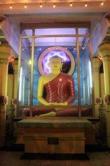 autel de bouddha - l'autre ailleurs au Sri-Lanka, une autre idée du voyage
