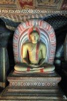 Dambulla Cave Temple - l'autre ailleurs au Sri-Lanka, une autre idée du voyage