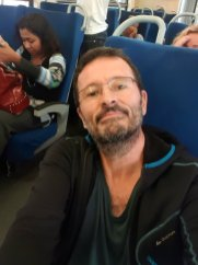 dans le train de Colombo à Kandy - l'autre ailleurs au Sri-Lanka, une autre idée du voyage