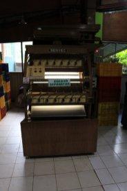 l'usine de thé, Kadugannawa/Geragama, tout près de Kandy - l'autre ailleurs au Sri-Lanka, une autre idée du voyage