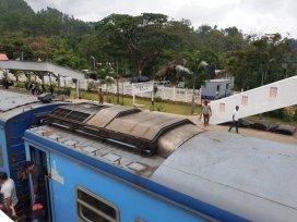 arrivée à Ella - l'autre ailleurs au Sri-Lanka, une autre idée du voyage