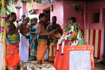 cérémonie hindoue près de Nuwara Elyia - l'autre ailleurs au Sri-Lanka, une autre idée du voyage