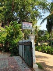l'hôtel Cannel Side Guest House de Polonnâruvâ - l'autre ailleurs au Sri-Lanka, une autre idée du voyage