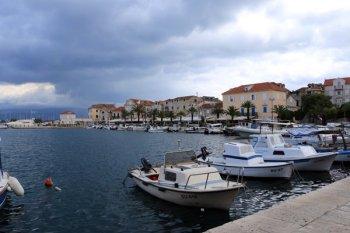 - l'autre ailleurs en Croatie, une autre idée du voyage