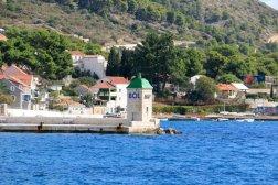port de Bol sur l'île de Brač - l'autre ailleurs en Croatie, une autre idée du voyage