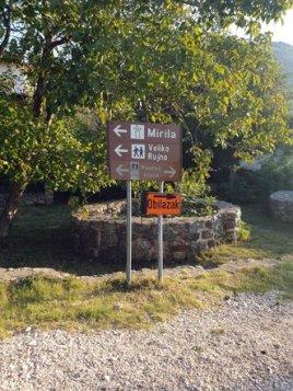 dans Starigrad - l'autre ailleurs en Croatie, une autre idée du voyage