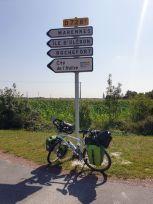 en route pour Rochefort (17) - l'autre ailleurs en Vélo, une autre idée du voyage (www.autre-ailleurs.fr)