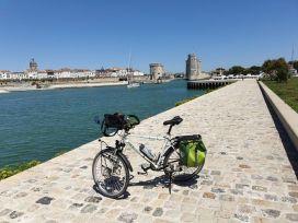 La Rochelle (17) - l'autre ailleurs en Vélo, une autre idée du voyage (www.autre-ailleurs.fr)