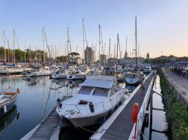 le port de plaisance de La Rochelle (17) - l'autre ailleurs en Vélo, une autre idée du voyage (www.autre-ailleurs.fr)