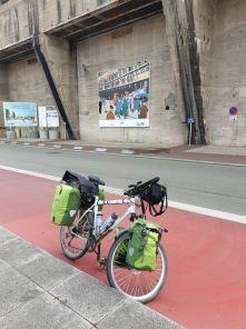 St Nazaire (44) - l'autre ailleurs en Vélo, une autre idée du voyage (www.autre-ailleurs.fr)