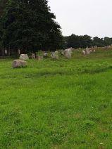 Carnac (56), visite de sites mégalithiques (merci Vivien) - l'autre ailleurs en Vélo, une autre idée du voyage (www.autre-ailleurs.fr)