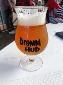 une bière à Guémené sur Scorff (56) - l'autre ailleurs en Vélo, une autre idée du voyage (www.autre-ailleurs.fr)