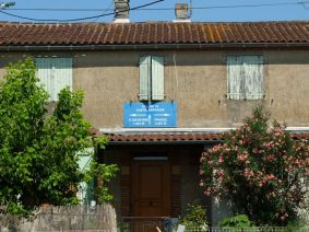 Écluse de Castelsarrasin (82) - l'autre ailleurs en Vélo, une autre idée du voyage (www.autre-ailleurs.fr)