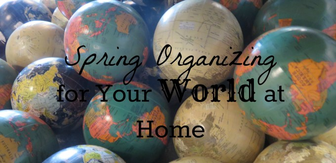 Organizing World ADI