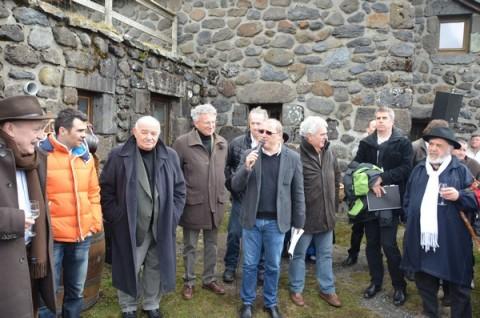 La Légendaire, Pierre Desprat et ses invités, Nelson Montfort, Gérard Klien, Pierre Troisgros, etc